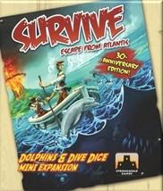 Survive Board Game #hig - $15.69