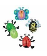Bug Shaped Plastic Easter Eggs (Set of 12 Eggs) - $15.19