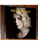 Come on Come On - Mary Chapin Carpenter (CD 1992) - $10.00