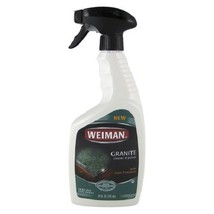 Weiman Granite Cleaner and Polish with Stain Protection - $13.45