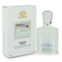 Creed Virgin Island Water Perfume 1.7 Oz Eau De Parfum Spray image 2