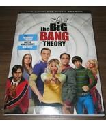 The Big Bang Theory: The Complete Ninth Season (DVD, 2016) .. sealed new - $11.88