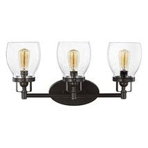 Sea Gull Lighting 4414503-782 Belton Three-Light Bath or Wall Light Fixt... - €146,54 EUR