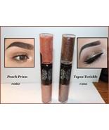 Revlon Photoready 3-in-1 Duo Lid Lash  Line Eye Art Topaz Twinkle or Pea... - $9.95