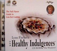 Lynn Fisher's Key Healthy Indulgences - $4.99
