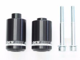 OES Frame Sliders 2015 2016 2017 Yamaha FJ09 FJ-09 No Cut - $49.99