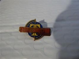 Disney Trading Pins 364 DL - 1998 Attraction Series - Tomorrowland Logo - $13.99