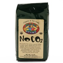 No CO2 - Carbon Neutral Organic Fair Trade Whole Bean Peru Coffee (12 ou... - $14.99