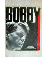 """""""Bobby"""" (Kennedy) Book/Magazine from Early 1968 by Editors of American H... - $12.25"""