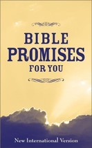 Bible Promises for You by Zondervan Staff (2006, Paperback) - $6.19
