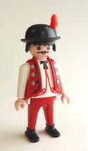 Playmobil Figure Victorian Dollhouse MUSICIAN  5339 - $6.99