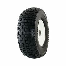 "Marathon 30326 3"" Hub, 3/4"" Bushings 13X5.00-6"" Flat Free Lawnmower Tire... - $1.031,99 MXN"