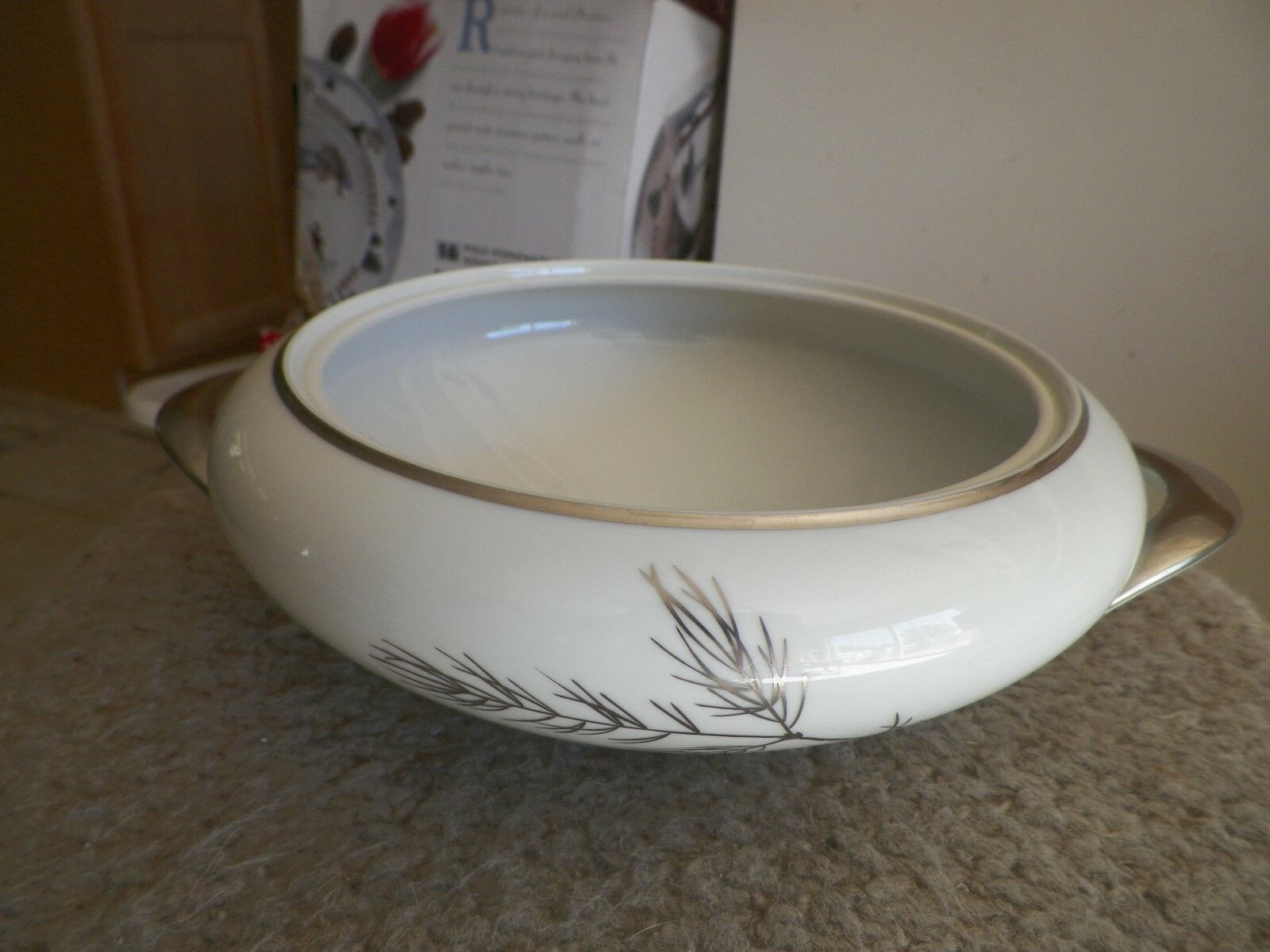 Primary image for Rosenthal 690p bowl without lid 1 available
