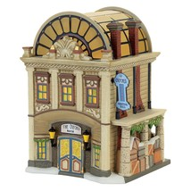 Department 56 Dickens Village The Oxford Arcade #4056637 - £56.42 GBP