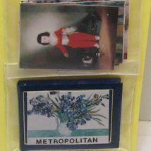 DOLLHOUSE Metropolitan Museum of Art Photos & Album 2160 Jacqueline's Mi... - $5.55