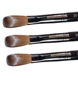 Six Angles- Black Petal Kolinsky Acrylic Nail Brush for Manicure Powder(... - $23.71+