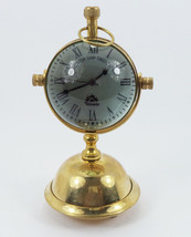 "Maritime superior time keeper 5.25"" Antique Des... - $38.18"