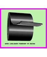 * 4' Gates Long Length PowerGrip Timing Belting LL075L / 93140007 / 9314... - $19.99