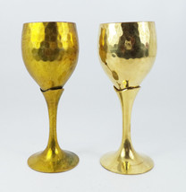Vintage Collection 2 Pices Wine Glass Bar Beer ... - $50.00
