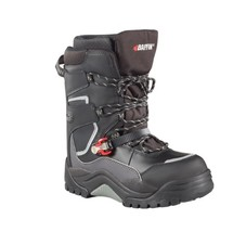 Baffin Hurricane Winter Boots - Mens Color Black - $4.330,96 MXN