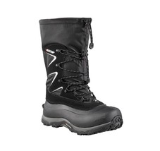 Baffin Kootenay Men's Winter Boots - Color Black - $3.498,38 MXN