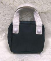 Estee Lauder NAVY BLUE PURSE BAG Cosmetic Case ... - $9.99