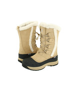 Baffin Chloe Winter Boots - Womens Color Sand - $149.99