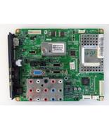Samsung LN32A450C1DXZA MAIN BOARD BN94-01638D BN41-00963A - $22.33
