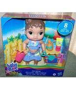 """Baby Alive Sun 'n Sand Baby Doll 11.5""""H New - $27.60"""