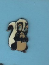 Flower the skunk from Disney movie Bambi from Germany Pro Pin - $25.99