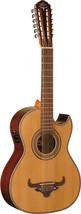 Oscar Schmidt  OH50SE Bajo Sexto Latin Guitar w... - $499.99