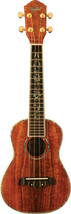 Oscar Schmidt OU280SK Concert Ukulele Solid Koa Top/Sides incl. Case - $649.99