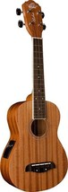 Oscar Schmidt OU2TE Acoustic/Electric Tenor Uku... - $179.99