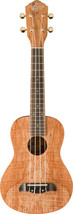 Oscar Schmidt OU8T Tenor Ukulele Spalted Maple - $259.99