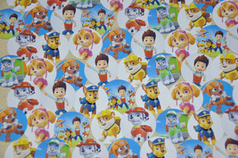 """56- 1"""" PRECUT """"PAW PATROL"""" images for bottlecaps,  birthday partys, hair... - $2.99"""