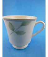 Schmidt Porcelain Cup Pratica Brazil Rose Stems - $6.23