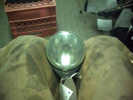 2001 2002 PLYMOUTH SEBRING RIGHT MARKER LIGHT