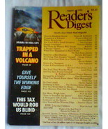 """Readers Digest Magazine August 1994 - """"Give yourself the winning edge"""" - $4.50"""