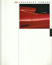 1994 Chevrolet CAMARO sales brochure catalog 94 US Z28 Chevy  - $9.00