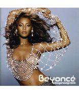 Beyonce  ( Dangerously In Love ) - $6.98