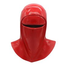 Starwars Mask Helmet Halloween Cosplay Season Natural Platex Emperor's R... - $64.35 CAD
