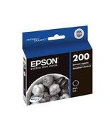 Epson T200120 DURABrite Ultra Standard-Capacity Black Ink Cartridge - $13.95