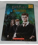 Harry Potter Poster Book HOGWARTS THROUGH THE YEARS - $17.99