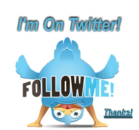 Primary image for Free Twitter Bird Graphics for Your Booth in Bonanza, For Bonanza Members Only