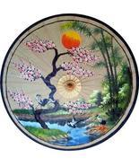 "35"" Diameter Asian Spring Fashion Umbrellas - $35.00"