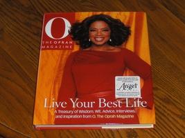 LiveYour Best Life The Oprah Magazine Book - $17.97