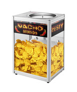 Great Northern Nacho Station Commercial Grade Nacho Chip Warmer FOOD TRUCK - $164.99