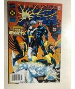 AMAZING X-MEN #1 (1995) Marvel Comics VG+/FINE- - $12.86