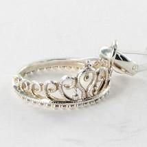 Links of London 5030.1425 Charm Tiara Crown Sterling Silver NEW $80 - €55,73 EUR