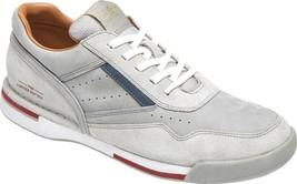 Rockport ProWalker 7100 LTD Sneaker (Men's Shoes) in Grey Nubuck/Suede -... - $127.53